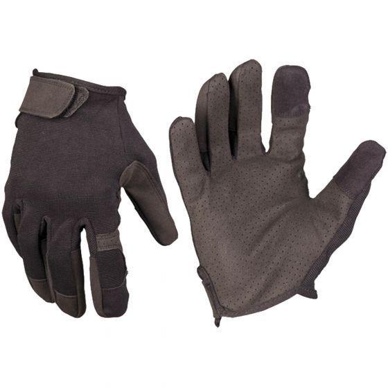 Mil-Tec Combat Touch Handschuhe Schwarz