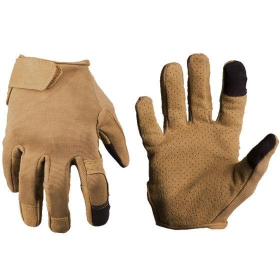 Mil-Tec Combat Touch Handschuhe Dark Coyote