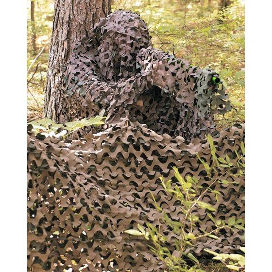 Camosystems Tarnnetz 6 x 2,4 m Woodland