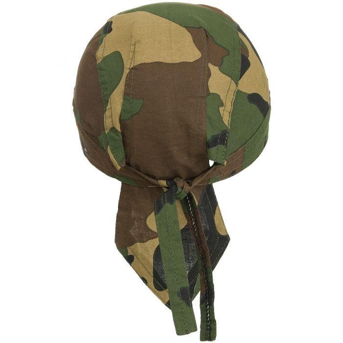 MFH Headwrap Woodland