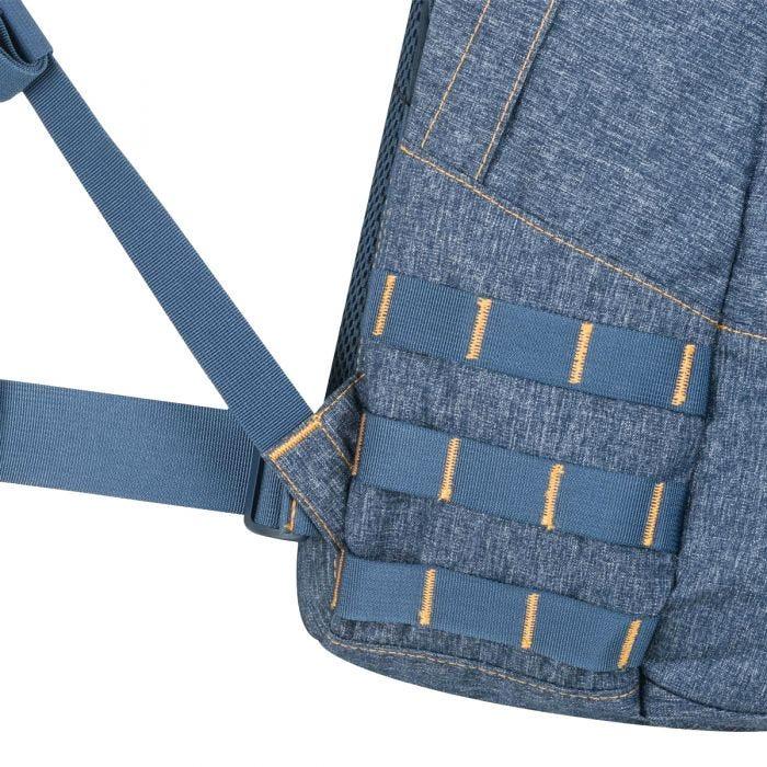 Helikon EDC Pack Backpack Melange Blue