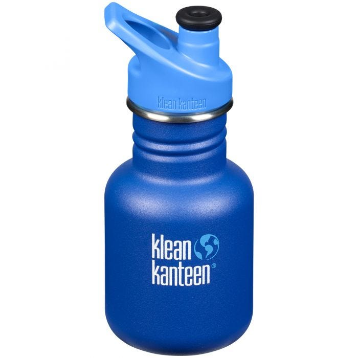 Kid Kanteen Sport 355 ml Trinkflasche mit Sport Cap 3.0 Surfs Up