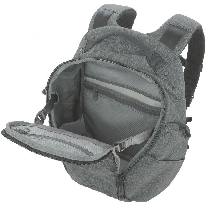 Maxpedition Entity 21 CCW EDC-Rucksack Ash