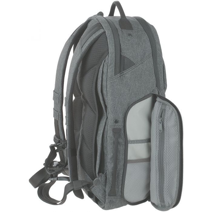 Maxpedition Entity 27 CCW Laptop-Rucksack Ash