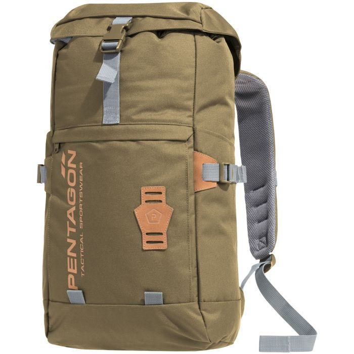 Pentagon Akme Bag Coyote