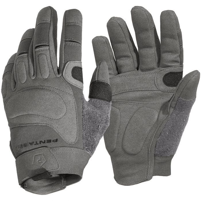 Pentagon Karia Handschuhe Wolf Grey