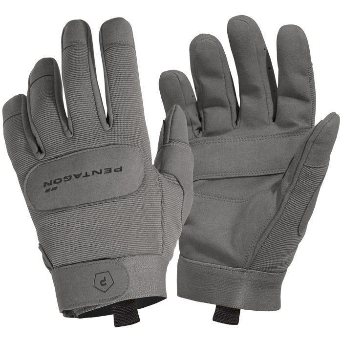 Pentagon Duty Mechanic Handschuhe Wolf Grey