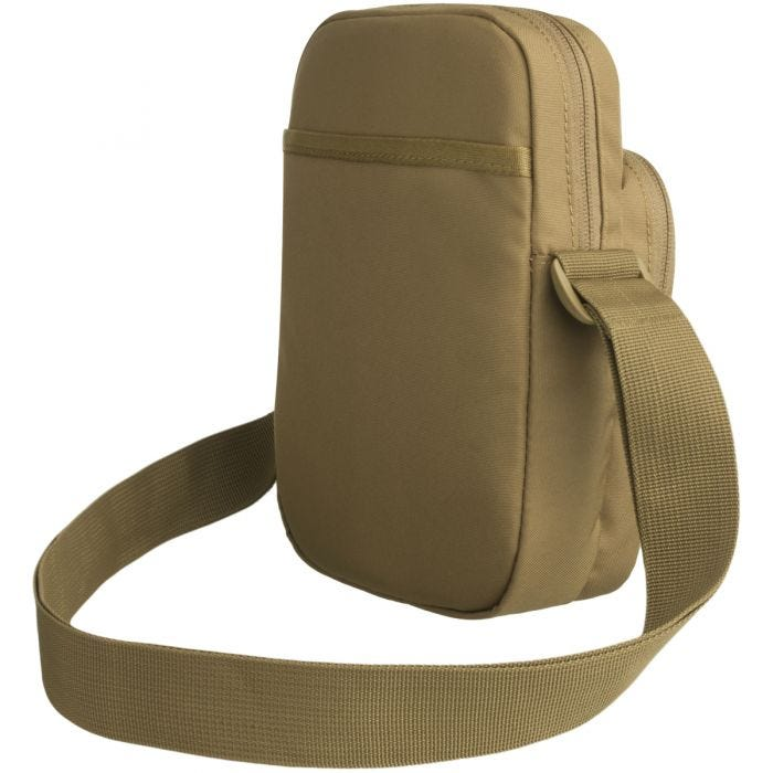 Pentagon Kleos Messenger Bag Coyote