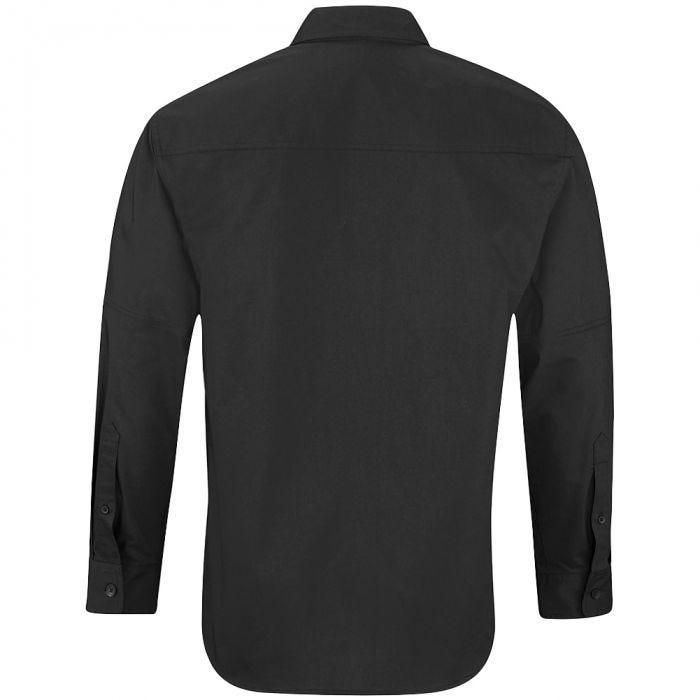 Propper HLX Herren-Hemd langärmelig Schwarz