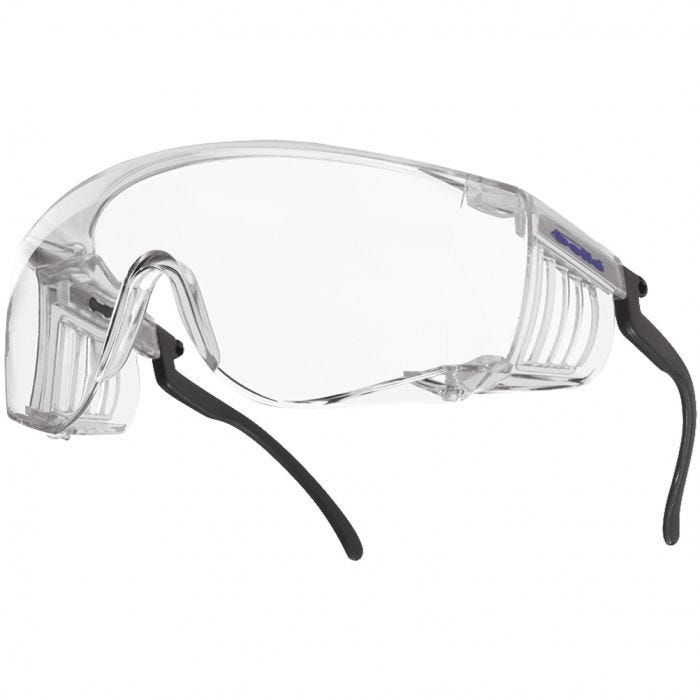 Bolle Squale II Schutzbrille Klar