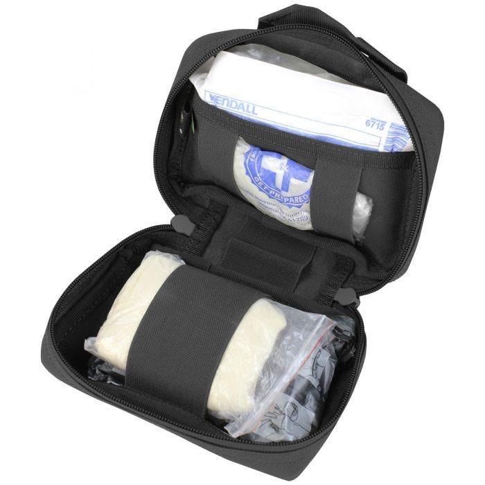 Condor Erste-Hilfe-Tasche Schwarz