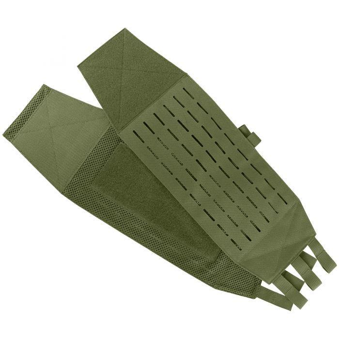 Condor LCS VAS Modularer lasergeschnittener Kummerbund Olive Drab