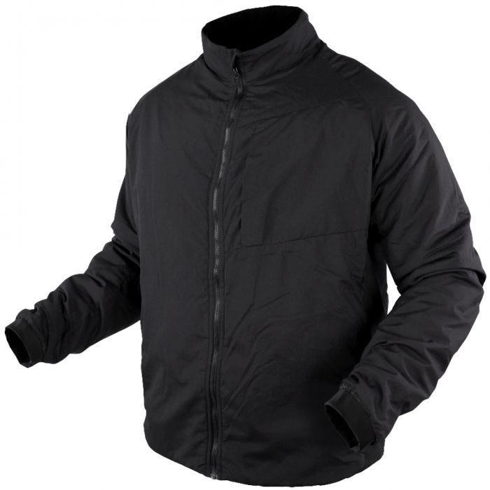 Condor Nimbus Leichte Jacke mit Füllung Schwarz