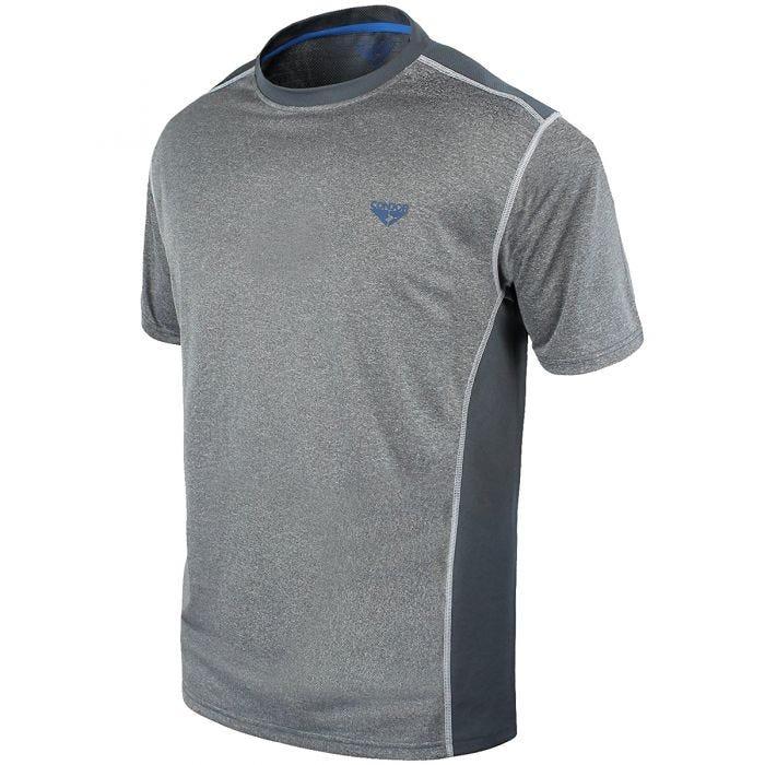 Condor Surge Funktions-T-Shirt Graphite