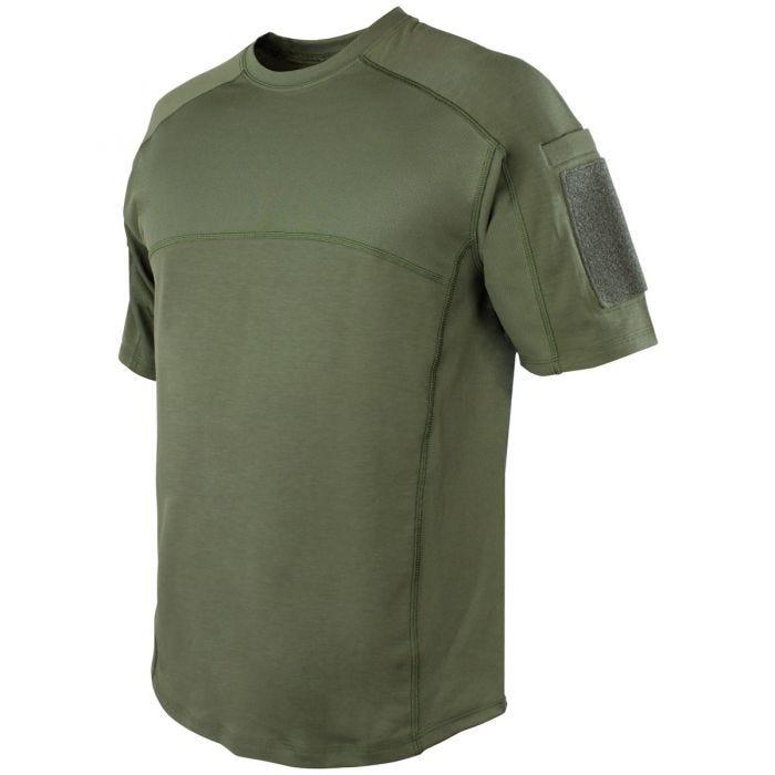 Condor Trident Einsatz-T-Shirt Olive Drab