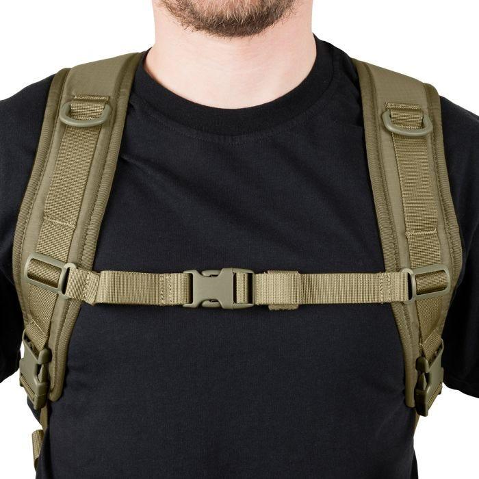 Helikon EDC Lite Pack Rucksack Adaptive Green