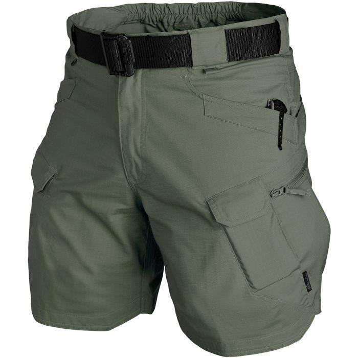 "Helikon Urban 8,5"" Taktische Shorts Olive Drab"