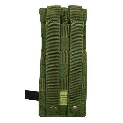 MFH PRC 148 MBITR Tasche für Handfunkgerät mit MOLLE-Befestigungssystem Oliv