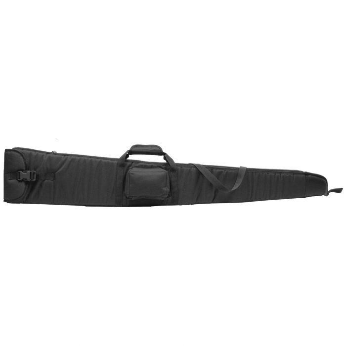 MFH Tasche für Luftgewehr/Schrotflinte Schwarz