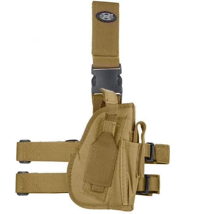 MFH Beinholster Rechts Coyote Tan