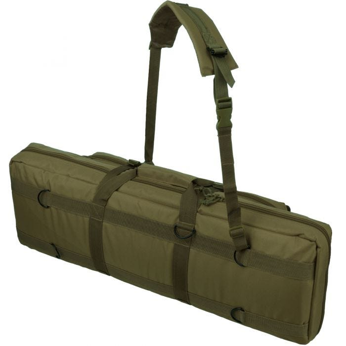 Mil-Tec Rifle Case Medium Olive