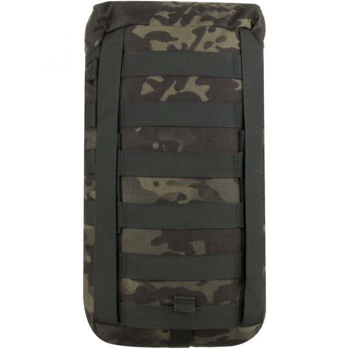 Wisport Raccoon Zusatztasche MultiCam Black