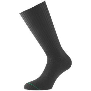1000 Mile Combat Socken Schwarz