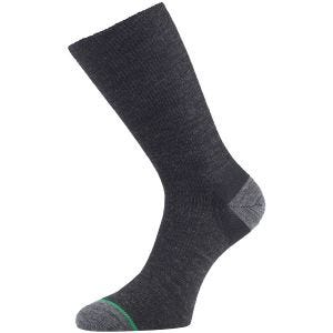 1000 Mile Ultimate Lightweight Walking Socken Charcoal