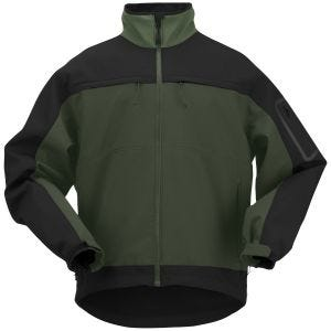 5.11 Chameleon Soft Shell Jacket Moss