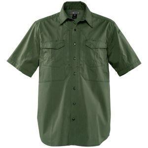 5.11 Stryke Shirt Short Sleeve TDU Green