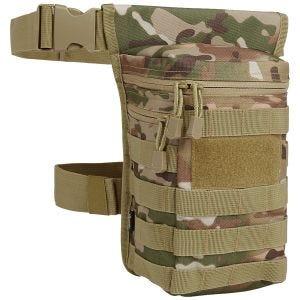 Brandit No.2 Seitentasche - Tactical Camo