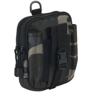 Brandit Functional MOLLE-Tasche Dark Camo