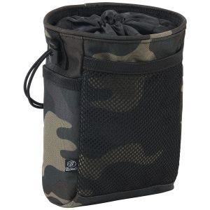 Brandit Taktische MOLLE-Tasche Dark Camo