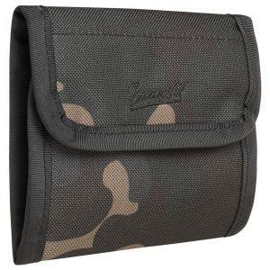 Brandit Wallet Five Dark Camo