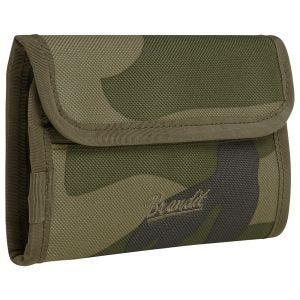 Brandit Wallet Two Woodland