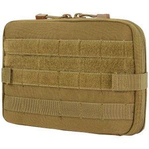 Condor T&T Tasche für Ausrüstung mit MOLLE-System Coyote Brown