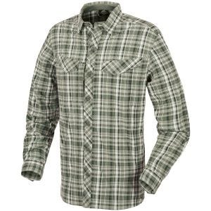 Helikon Defender Mk2 City Hemd Pine Plaid