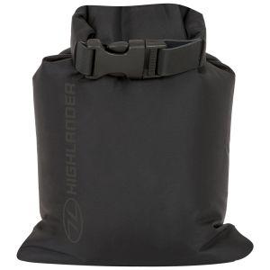 Highlander X-Light Small Dry Sack 1L Noir