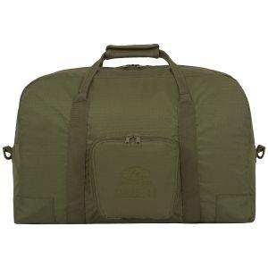 Highlander Boulder Reisetasche 40 L - Olivgrün