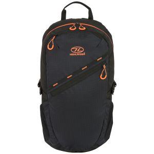 Highlander Dia Lightweight Backpack 20L Noir