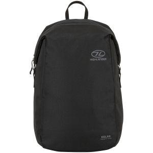 Highlander Kelso Backpack 25L Noir
