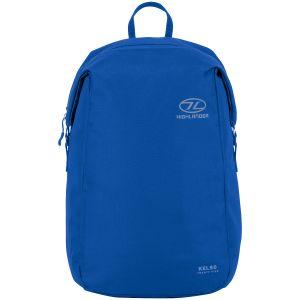 Highlander Kelso Backpack 25L Bleu