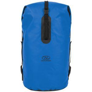 Highlander Troon Drybag 70 l Seesack Marine Bleu
