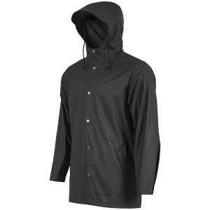 Highlander Lighthouse Jacke Schwarz