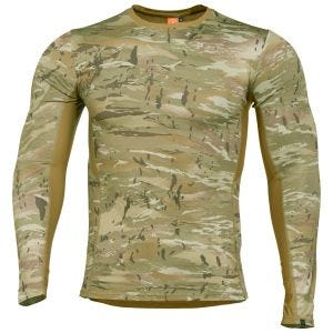 Pentagon Apollo Tac Fresh Fitness-Shirt PentaCamo