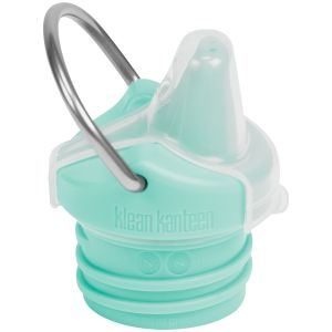 Kid Kanteen Sippy Cap Beach Glass