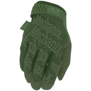 Mechanix Wear The Original Handschuhe Olive Drab