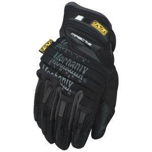 Mechanix Wear M-Pact 2 Handschuhe Schwarz