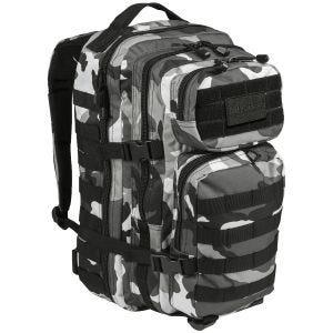 Mil-Tec US Assault Pack Einsatzrucksack Groß Urban