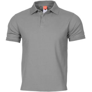 Pentagon Aniketos Polo-Shirt Wolf Grey